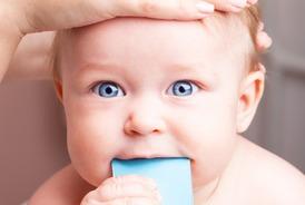 À partir de quel âge emmener mon bébé chez l'ostéopathe ?