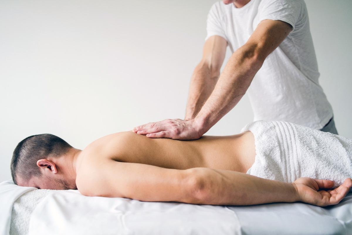 L'adulte et les soins ostéopathiques