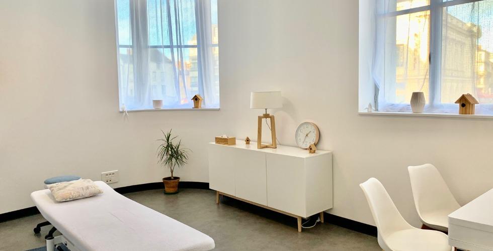 Cabinet d'ostéopathie du Dr Bartier
